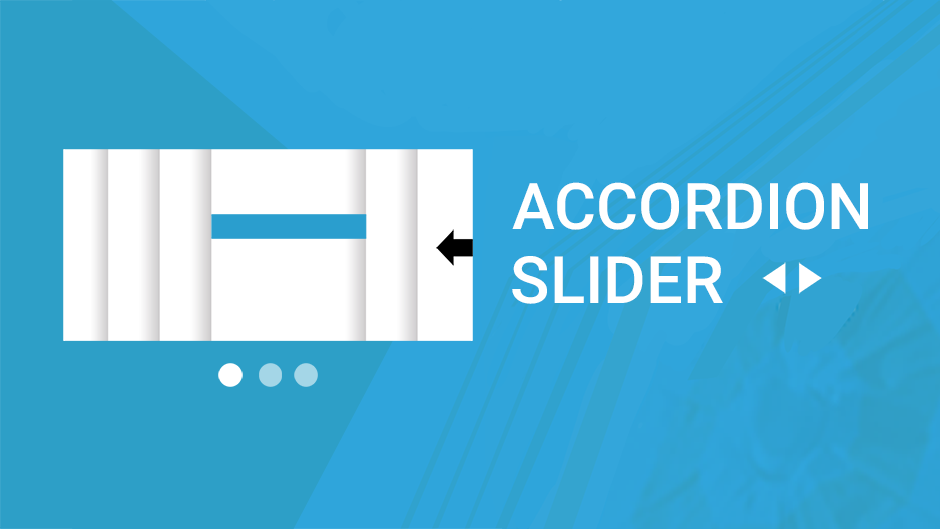Accordion Slider by Omega