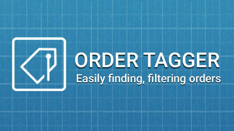 Order Tagger by Omega